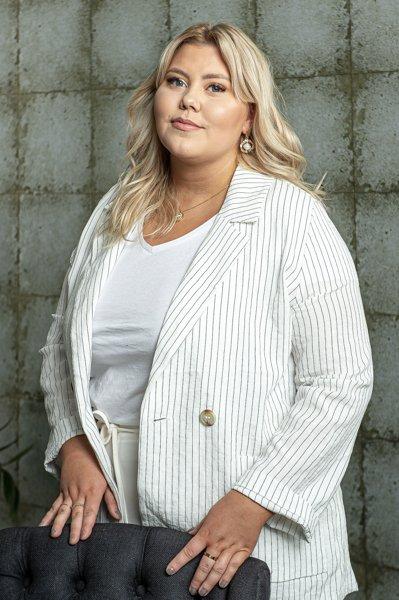 Jenna Hautala | Luxusm2