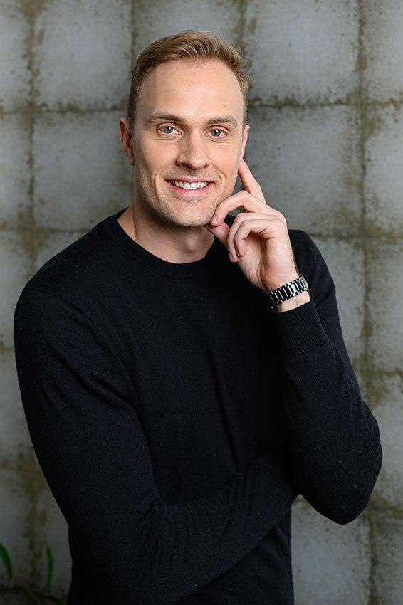 Jussi Pekka Kajaala